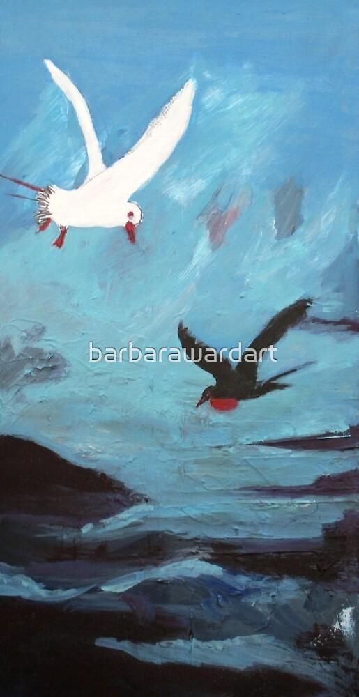 Untitled by barbarawardart