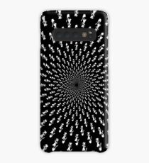 Marcus - Marcus Busting Out Case/Skin for Samsung Galaxy