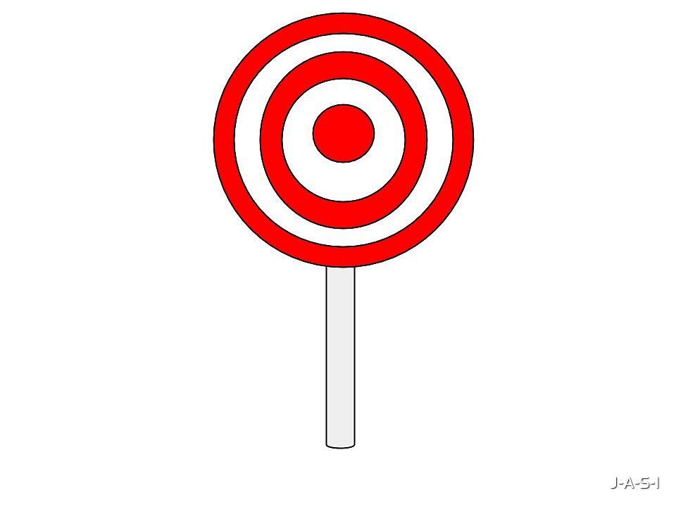 Lollipop. by J-A-S-I