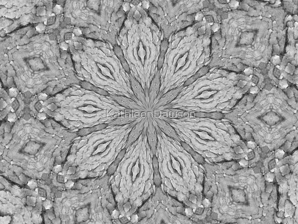 kaleidoscope by KathleenDawson