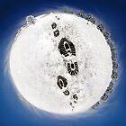 Winter Planet by Igor Zenin