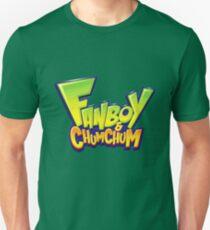 Fanboy & Chum Chum T-Shirt