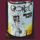 gonzo porter yum... by MacLeod