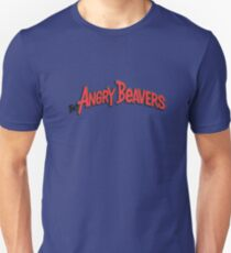 The Angry Beavers 1 T-Shirt