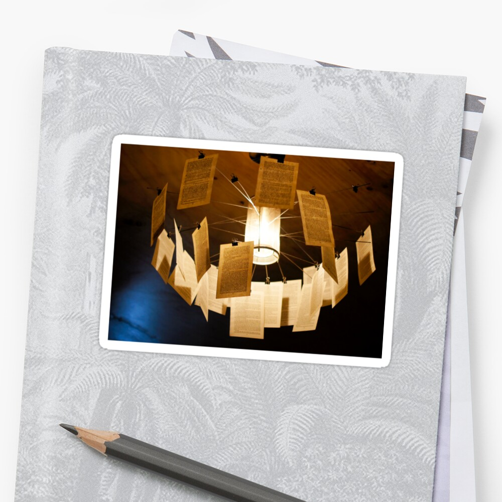 Pages Chandelier... by MacLeod