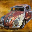 Beetle Bug by Hawley Designs
