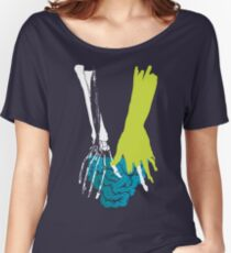 Zombie Guts Women's Relaxed Fit T-Shirt