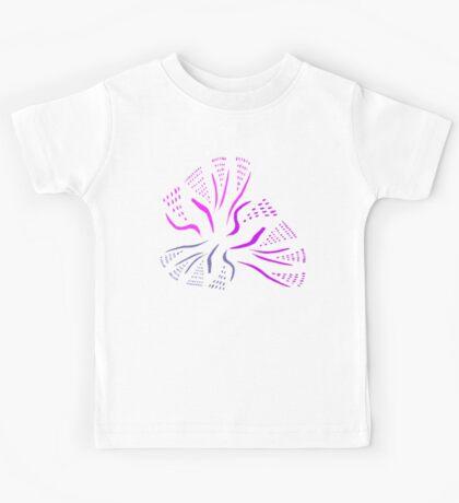 Dashed Bouquet Kids Clothes