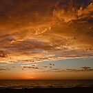 Another day over - Ocean Reef, Perth, Western Australia by Karen Stackpole