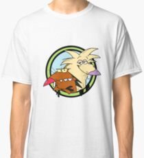 The Angry Beavers Classic T-Shirt