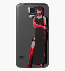 Resident Evil - Ada Wong Case/Skin for Samsung Galaxy