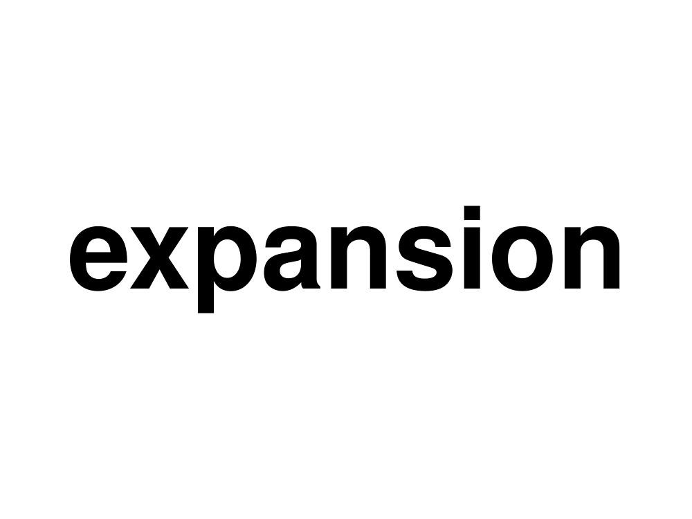 expansion by ninov94