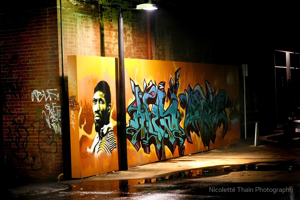 The art of darkness... by Nicoletté Thain Photography