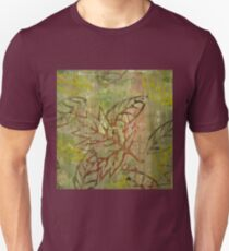 Autumn Patchwork Series Nr. 3 Unisex T-Shirt