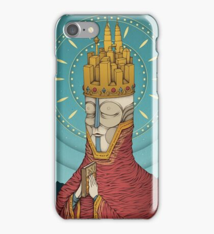 The Incongruent iPhone Case/Skin