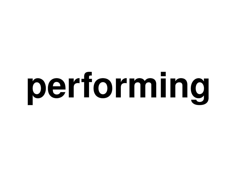 performing by ninov94
