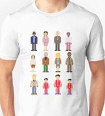 The Royal Pixelbaums Unisex T-Shirt