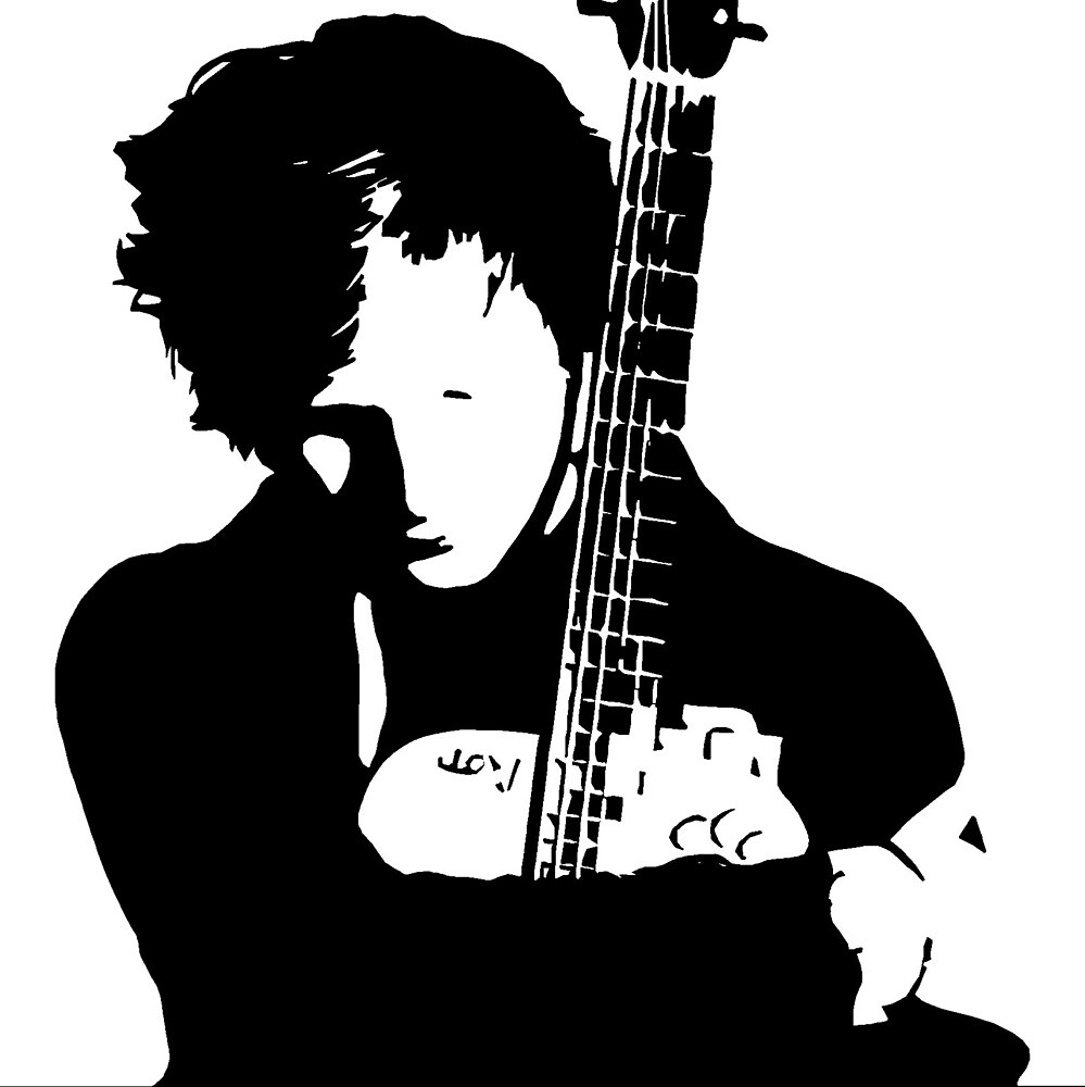 Ed Sheeran Guitar by totorotheslayer