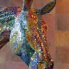 Glass Horse by © Loree McComb