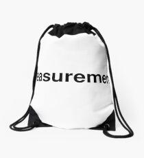 measurement Drawstring Bag
