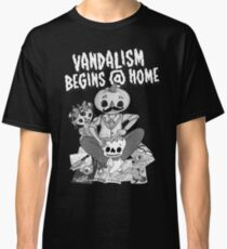 Revenge of the Pumpkins - VB@H Classic T-Shirt
