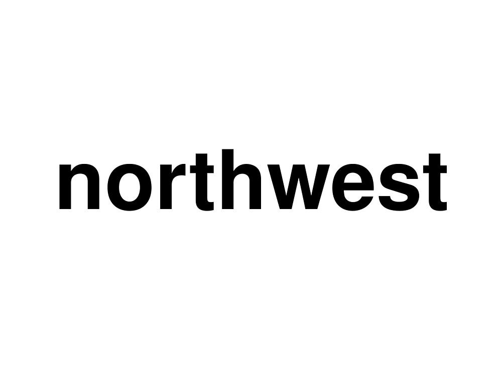 northwest by ninov94