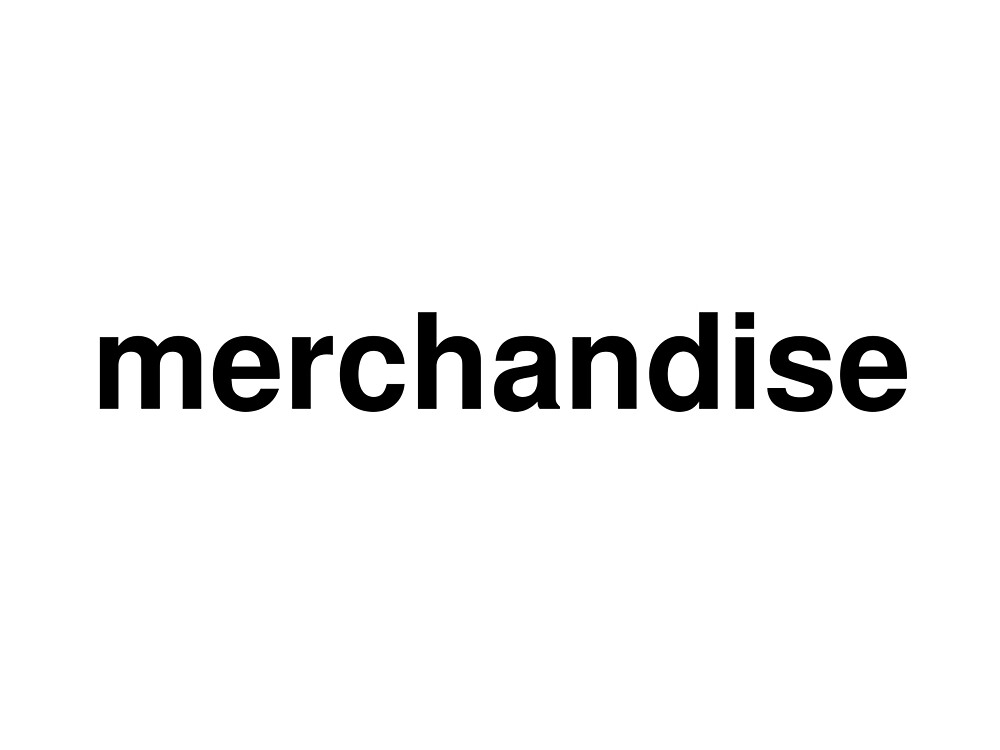 merchandise by ninov94