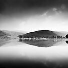 St Marys Loch, Scottish Borders by Iain MacLean