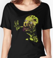Zombie Grab Women's Relaxed Fit T-Shirt