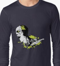 Zombie Prize Long Sleeve T-Shirt
