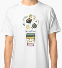 Herbal tea Classic T-Shirt