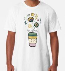 Herbal tea Long T-Shirt