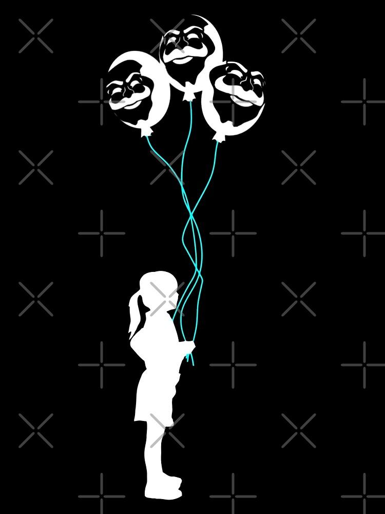 mr robot - girl/revolution by athelstan