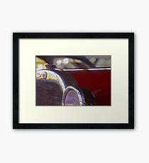 My love - Oldtimers . by Brown Sugar . Views (347)  Wooows !!!  Thanks !!! Framed Print