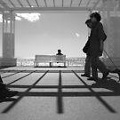 Promenade des Anglais 1 by markmccall