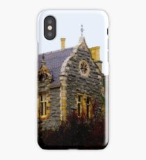 Abercrombie House - Bathurst iPhone Case/Skin