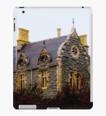 Abercrombie House - Bathurst iPad Case/Skin