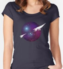 50,000 Years Women's Fitted Scoop T-Shirt