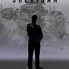 Sheridan von rykker
