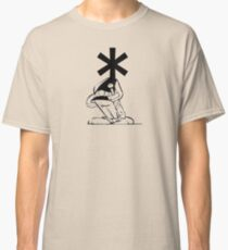 Asterisk the Gaul Classic T-Shirt