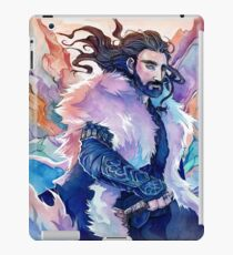 The King Under The Mountain iPad Case/Skin