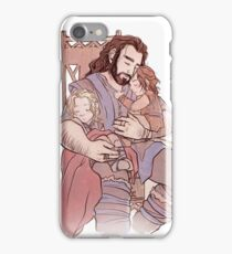 The Durin Family iPhone Case/Skin