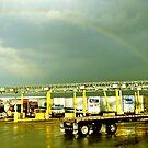 Rainbow by Thomas Eggert