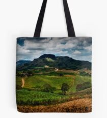 Fields of hope Tote Bag
