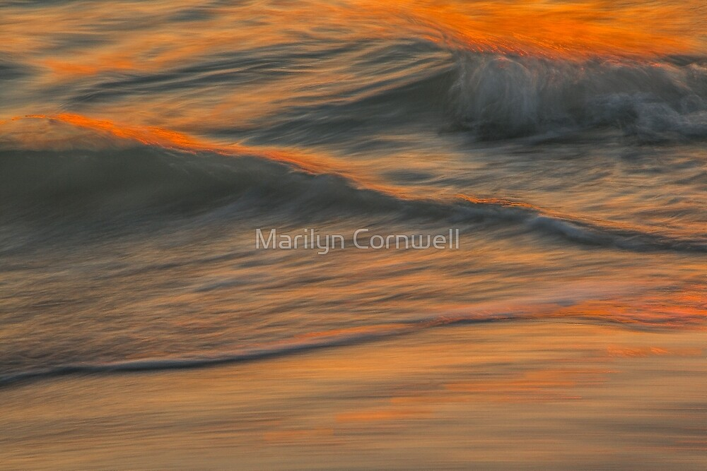 Dance of Fire by Marilyn Cornwell