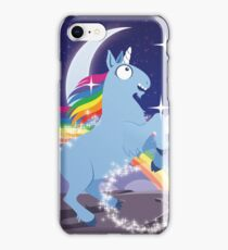 The Silly Bestiary! iPhone Case/Skin