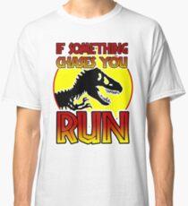 Dino RUN Classic T-Shirt