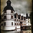 Residenzschloss by SheaPendragon