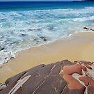 Textured Beauty by Of Land & Ocean - Samantha Goode