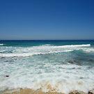 Take me to the ocean  by Of Land & Ocean - Samantha Goode